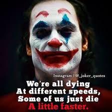 the joker quotes joker quotes quotes quote heath ledger