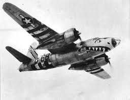 Meet the B-26 Marauder: The Most Controversial Bomber of World War ...