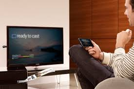 new chromecast features android