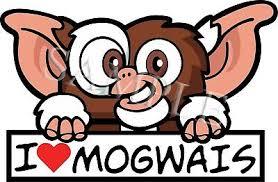 Gizmo Mogwai Shooting Funny Vinyl Sticker Car Decal Windscreen U K Post Only Archives Midweek Com