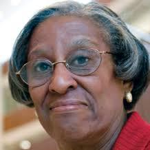 In Memoriam: Gloria Johnson-Powell, 1936-2017 : The Journal of Blacks in  Higher Education