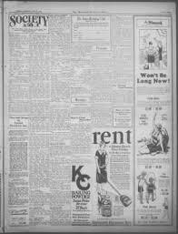 The Marshall News Messenger from Marshall, Texas on May 8, 1928 · 3
