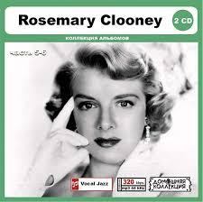 ヤフオク! - Rosemary Clooney/ローズマリー・クルーニー PA...