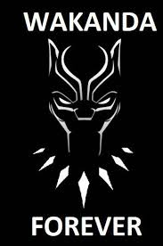 Black Panther Infinity War Marvel Wakanda Car Truck Decal Sticker 12 Colors
