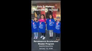 """Los Nietos SD on Twitter: """"We are very proud of the Star Readers ..."""