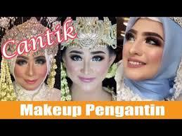 tutorial makeup pengantin wedding