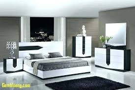 modern white bedroom sets bedrooms