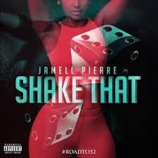 Jamell Pierre - Shake That - KKBOX