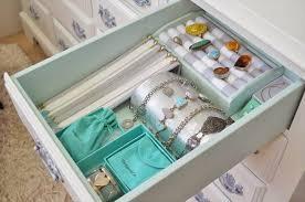 12 clever diy jewelry organizer ideas