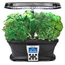 gourmet herb seed kit 6 7 pod