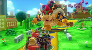 we reviewed mario party 10 gamersyde