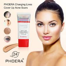 pa 30ml full coverage foundation
