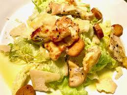 La caesar salad di casa Vianello con il pollo grigliato nel 2020 | Pollo  alla griglia, Secondi piatti e Pollo