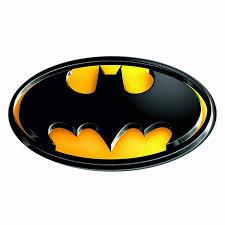 13cm X 13cm Batman Logo Super Hero Funny Car Stickers Car Rear Windshield Bumper Laptop Waterproof Vinyl Decal Car Stickers Aliexpress