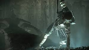 hd wallpaper shadow of the colossus 2