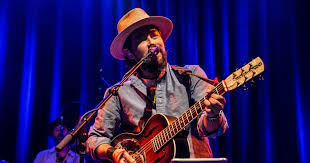 Jackie Greene Confirms February 2020 Acoustic Concerts