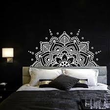 Mandala Wall Art Therpy Wall Art Guide For Home Interior Design Elements