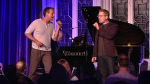 Who's in Town? A Conversation with Adam Pascal, Performing in Concert with  'Rent' Costar Anthony Rapp at Strathmore This Friday, April 28th at 8pm -  DC Metro Theater Arts