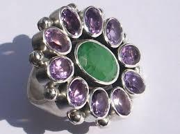 fernando foster joyas: anillos