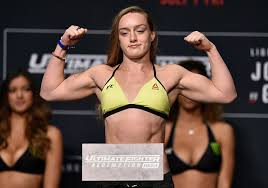 Ladd-McMann Rumored For June UFC Event | FIGHT SPORTS