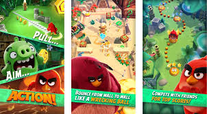 New Angry Birds uses QR-like 'BirdCodes' to blur the lines between ...