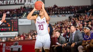Aaron Cook Jr. - Men's Basketball - Southern Illinois University ...