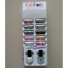 nail foil stickers nail foils kit ff