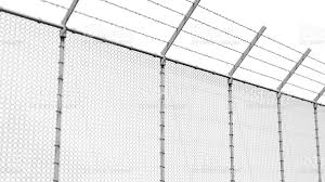 Barbed Wire Fence Stock Photo Download Image Now Istock