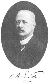 Edgar Albert Smith - Wikipedia