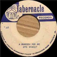 Otis Wright A Mansion For Me The Blood Drops Along The Way Flac Album Download