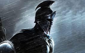 spartan warrior wallpapers top free