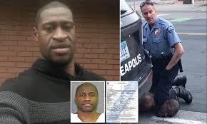 George Floyd left Texas prison to start ...