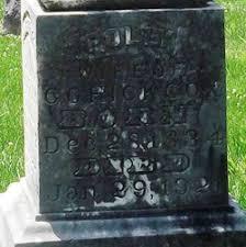 Polly Martin Hickcox (1834-1921) - Find A Grave Memorial