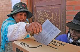 """Resultado de imagen de VOTOS BOLIVIA"""""""