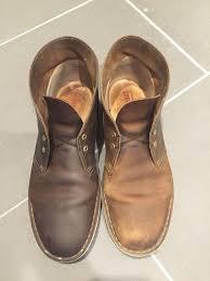 clark desert boots