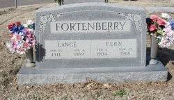 Fern Gray Fortenberry (1904-1968) - Find A Grave Memorial