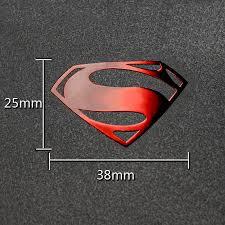 Baby On Board Car Decal Sticker Cute Superhero Superman Superbaby 7 75 W