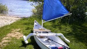 make sail canoe images e993