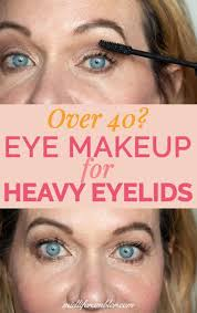eye makeup for hooded eyes