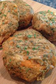 Sweet Potato Tuna Cakes Recipe - The ...