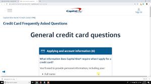 credit card application status