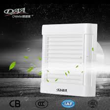 wall mounted ventilating bathroom fan