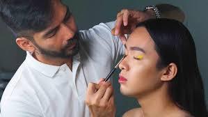 tesda hair and makeup course saubhaya