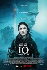 IO (2019) - IMDb