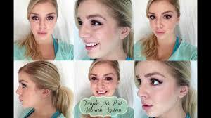 temptu air brush makeup system trial