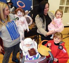 THE CANDLEWICK VIEW: Kid's Halloween Costume Contest & Chili Cook-off
