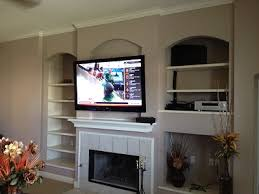 fireplace tv install mount daddy blog
