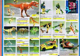 Retroware Tv Game Toy Jurassic Park