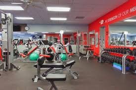 snap fitness gyms 4016 rte 130