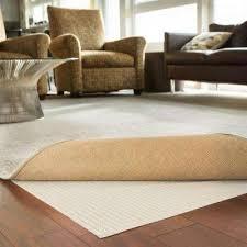 non slip pad 2 x 3 rug pads rugs
